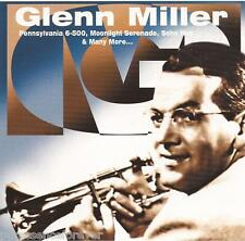 GLENN MILLER - Glenn Miller's Classic Collection (UK 12 Tk CD Album)