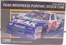 Monogram #2906 Kyle Petty Peak Antifreeze Pontiac 1/24