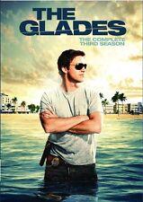 The Glades: Season 3 (3 Discs 2012) - Matt Passmore, Kiele Sanchez, Carlos Gomez