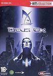 Deus Ex - vous ne trouverez pas moins cher