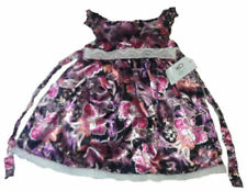 Free! Knee Length Dresses (2-16 Years) for Girls