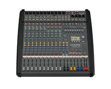 Dynacord Powermate1000 PM1000-3 powered mixer 2x1000Watts NEW