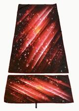 "Travel towel microfiber (Shiny) 2 packs 71x31""+31x16"""