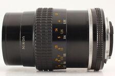 [Quasi Nuovo] Nikon Nikkor Ai-Micro S AIS 55mm F2.8 Macro/Close-up Lens dal Giappone