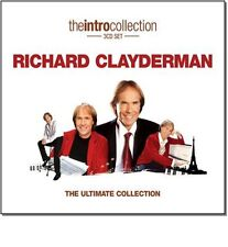 Richard Clayderman - Ultimate Collection [New CD] UK - Import
