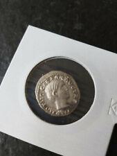 Römische Münze, sehr selten, Kaiser Otho 69 n.Chr.