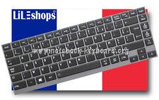 Clavier Français Original Toshiba NSK-TX3GC 0F 9Z.N8UGC.30F PK130T72A16 NEUF
