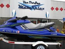 2015 Yamaha Fx Ho Cruiser 1.8 * 8 hour * Fresh Water * Nearly New * We sold New!
