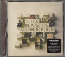 MAGIC NUMBERS Same Selftitled NEW CD 13 track 2005 Forever Lost ao