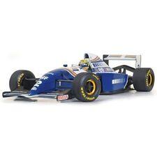 Ayrton Senna Williams Diecast Racing Cars