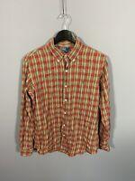 RALPH LAUREN Shirt - Medium - Custom Fit - Check - Great Condition - Men's