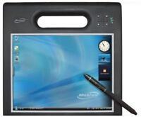 Motion Computing MC-F5 Tablet-PC, 10,4 Zoll Core I5 4GB RAM 160GB WiFi/BT