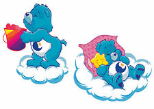 Care Bears Iron On Transfers Bedtime Bear