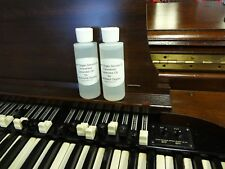 2-Hammond Organ Tone wheel Generator Oil