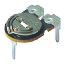 25 PCB Preset 200K Carbon Pot Potentiometer Resistors