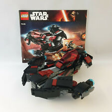 Lego Star Wars - 75145 Eclipse Fighter - Fighter Only, no figures
