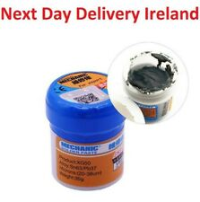 Xg 50 Solder Paste For Micro Soldering Low Melt Low Temperature Durable