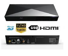 Sony BDP-S4200 SMART FULLHD 3D Blu-ray Disc/dvd Player 1080p USB HDMI come nuovo