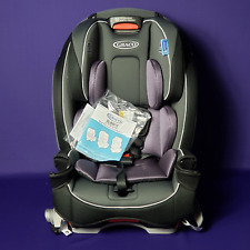 Graco SlimFit Anabele 3-in-1 Rear Forward Facing Convertible Car Seat Booster