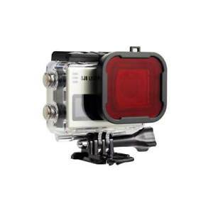 SJCAM SJ8 Series Underwater Red Lens Dive Filter
