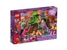 LEGO® 41353 Friends Adventskalender 2018 24 Geschenke Weihnachtsschmuck