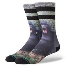 Stance Foundation Mens Socks Gorilla