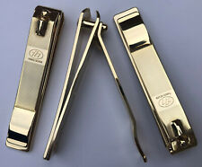 777 Three Seven Professional Toe Nail Clippers Straight Edge Cut Style 1pc