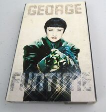 BOY GEORGE FUNTIME  CASSETTE TAPE NOS VINTAGE RETRO