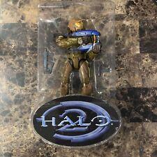 Halo 2 - Limited Edition Spartan Action Figure - Joyride Studios No Box