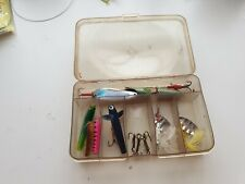 Vintage Fishing Lures.