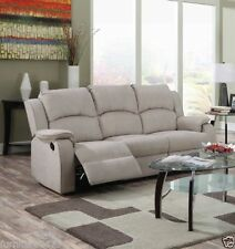 Armchair Living Room Fabric Traditional Furniture Suites