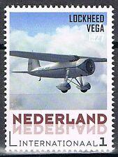 Netherlands pioneers of aviation - Lockheed Vega 1927