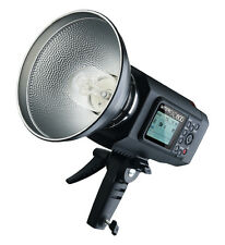 Godox Bowen Mount 600-Watt 2.4-Gram TTL Portable Studio Powerful Flash with 80cm Softbox Kit