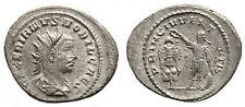 VALERIANUS II - VALERIAN II - VALERIEN II (256-258) Samosate, 256, antoninien