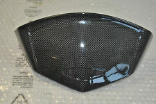 MV AGUSTA BRUTALE 675/800 CARBON CUPOLINO /FLY SCREEN CARBON MADE