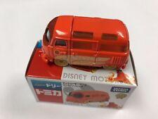 TOMICA TAKARA TOMY 2016 Disney Motors Pixar Finding NEMO Dory -Ships From USA
