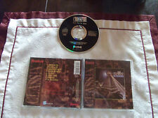 CROSSFIRE See You in Hell cd heavy metal/hardrock