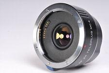 Canon MC4 EOS EF Mount 2x Teleconverter by Teleplus