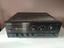 Pioneer Reference Power Amplifier A-757 MarkII Amp HIFI Audio Very Good Conditio