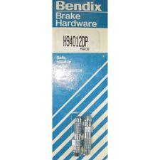Bendix H94012DP Brake Fluid Bleeder Screw - Made in USA