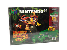 1 x BOX PROTECTOR for N64 Nintendo 64 Console 0.5mm PLASTIC DISPLAY CASE