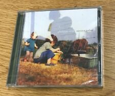 PHILIPPE CRAB Necora Puber NEW Music CD Free Shipping SEALED
