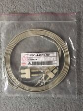 NEW MOLEX Fiber Optic Cable SC-SC DPX 50 LS 3M PN: FPC-44030-00 Genuine