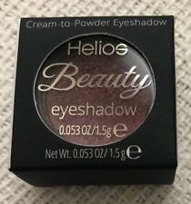 Helios Beauty Eyeshadow ~ I Only Fly In First 0.053oz 1.5g Ipsy Cream to Powder