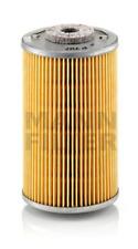 Kraftstofffilter - Mann-Filter P 707