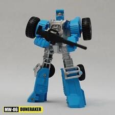 [Toys Hero] In Hand Transformers IGear MW-06 MW06 Duneraker