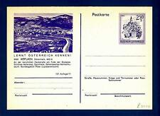 AUSTRIA - Cart. Post. - 1978-1980 - 2,50 S - 8580 Koflach - 157.Auflage/11