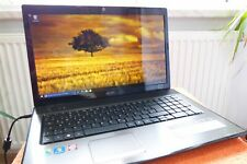 Acer Aspire 7741G l 17 Zoll CineCrystal LED l Windows 10 l BLURAY l HDMI I 16zu9