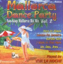 Viva la Noche Singers - Mallorca Dance Party V.2