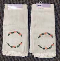 Celebrate Easter Together Bath Hand Towels (See Selections) YOU CHOOSE
